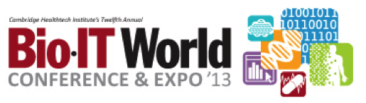 BioIT World 2013