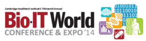 Bio-IT World 2014