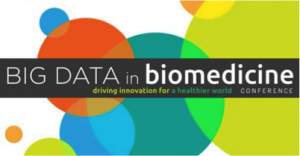 big data in biomedicine 2014