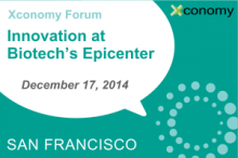 Xconomy Innovation at Biotech's Epicenter