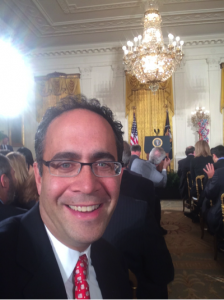 David Shaywitz_White House