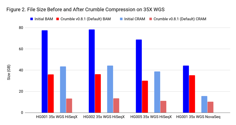 Crumble Compression 2