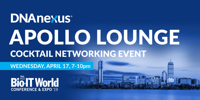 Apollo Lounge Event