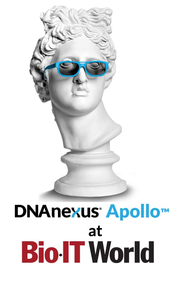 DNAnexus Apollo
