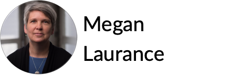Megan Laurance Author