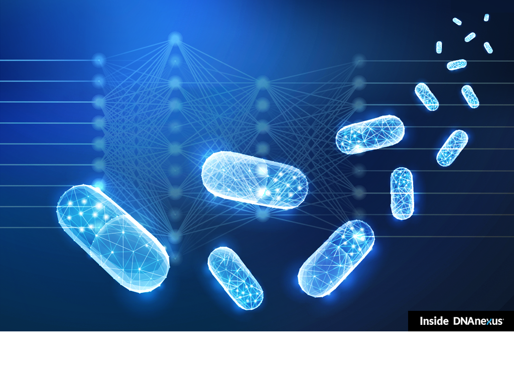 Deep Learning & Antibiotic Discovery